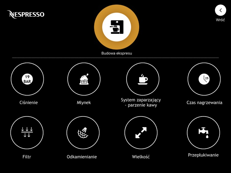 Nespresso.pl screenshot-4