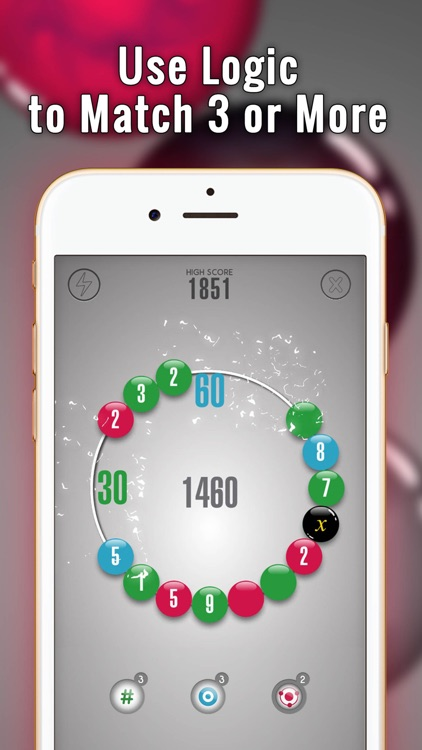 Ensō - Brilliant Puzzle Game - Train your Brain screenshot-0