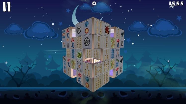Mahjong Deluxe 3 Free screenshot-4