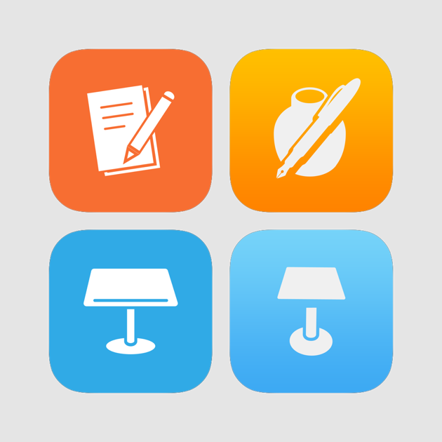 Ultimate Templates Bundle for iWork on the App Store