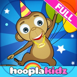 HooplaKidz Preschool Party (FULL)