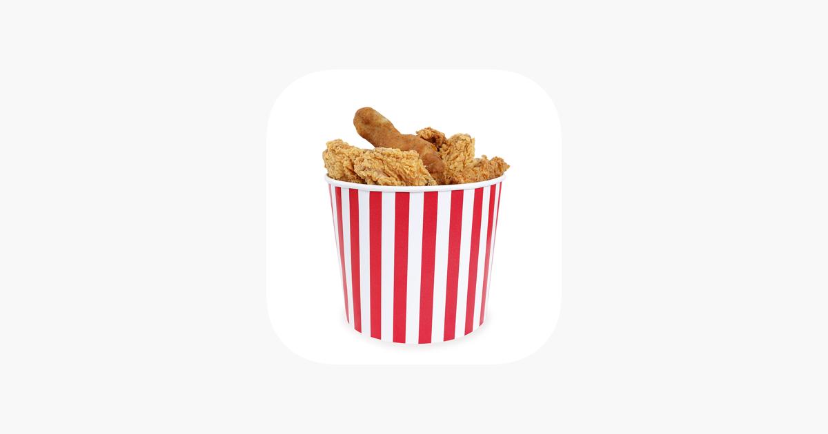 Gutscheine Kfc Kfc Coupons Im App Store