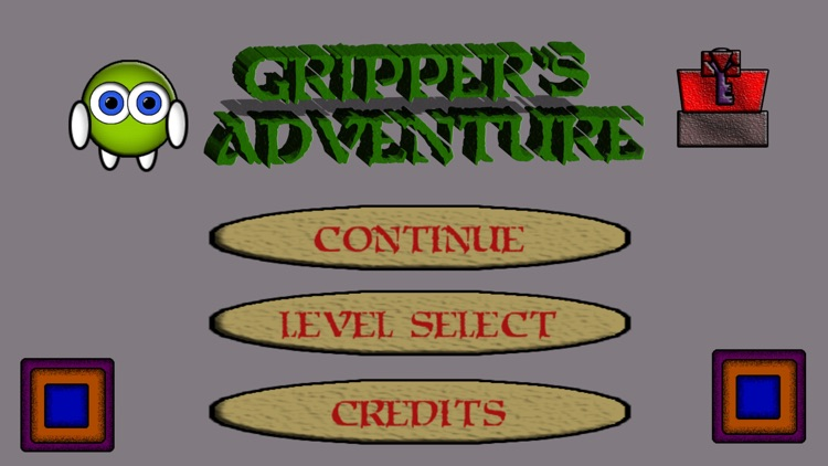 Gripper's Adventure Lite