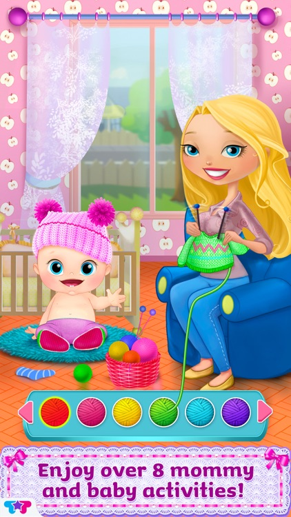 My Newborn Baby - Mommy & Baby Care screenshot-2