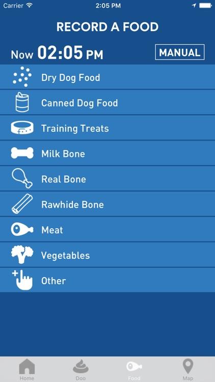 FiDoo: Dog Doo Health Tracking screenshot-3