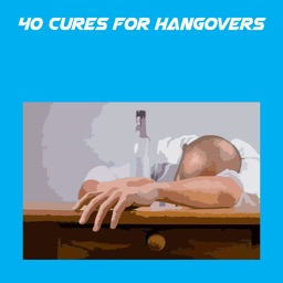 40 Cures For Hangovers+