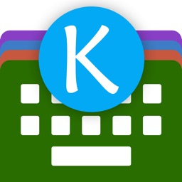 iKey Color Keyboard Free - Custom Keyboard Designs Themes