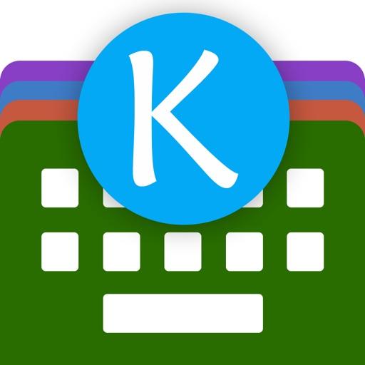 iKey Color Keyboard Free - Custom Keyboard Designs Themes