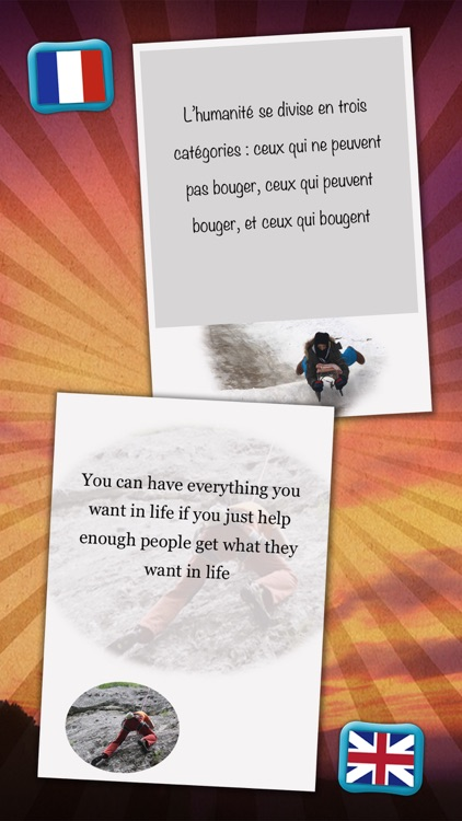 1000+ Motivational quotes & phrases (PRO)