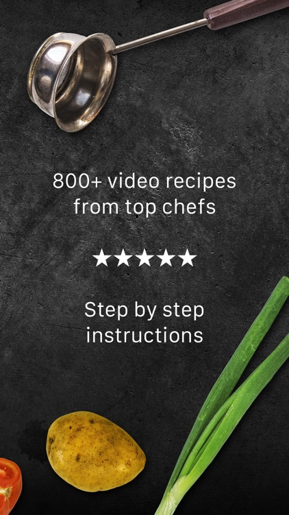 Chicken Recipes: Food recipes, healthy cooking screenshot-1
