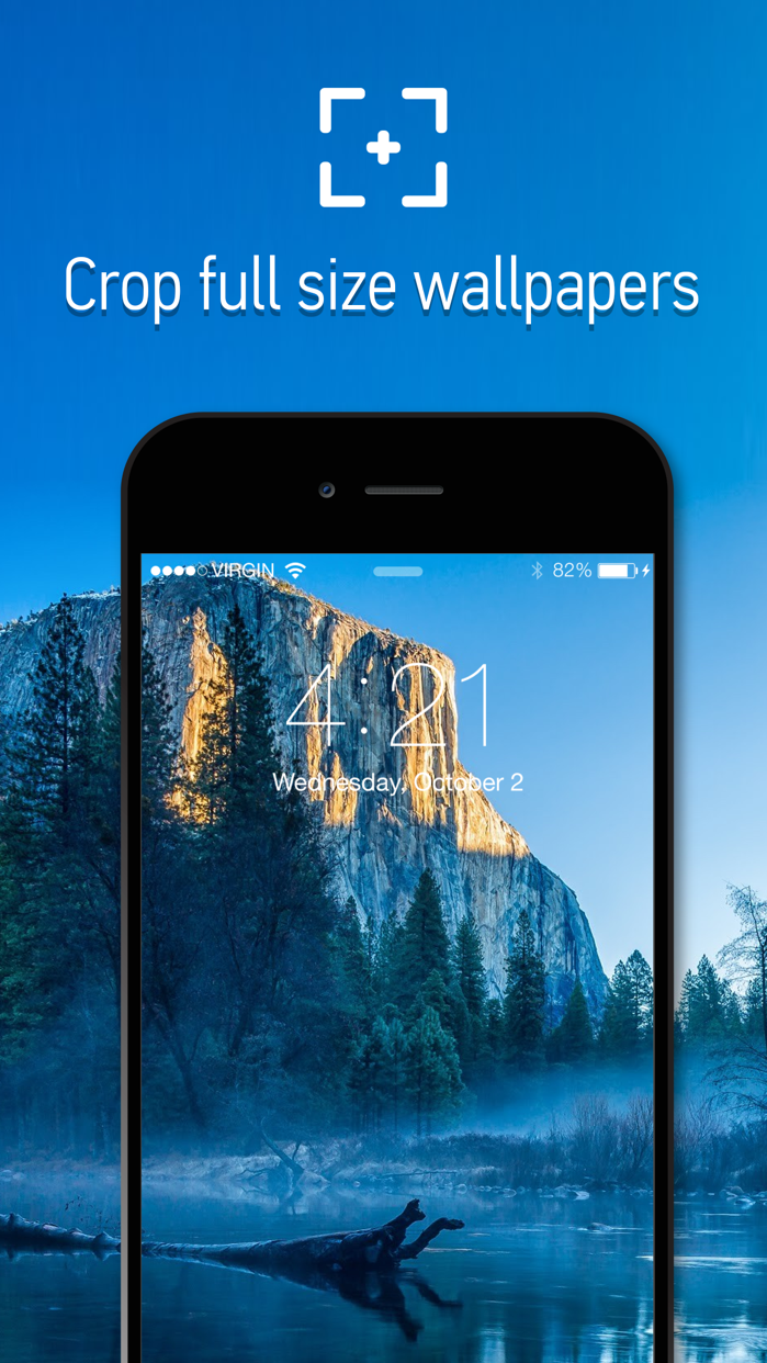 Wallpapers Themes- Custom Lock Screens,Backgrounds Screenshot