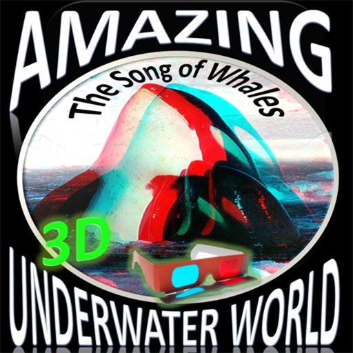 Amazing Underwater World 3D