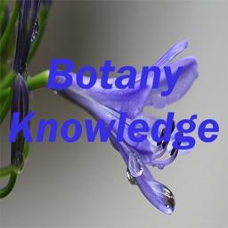 Botany knowledge test