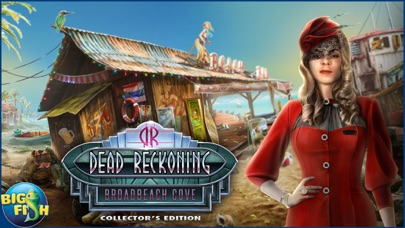 Baixar Dead Reckoning: Broadbeach Cove (Full) - Adventure para Android