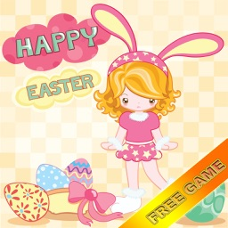 Easter Jigsaw Puzzle Free