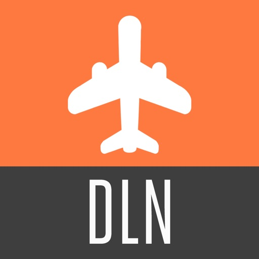 Dalian Travel Guide with Offline City Street Map