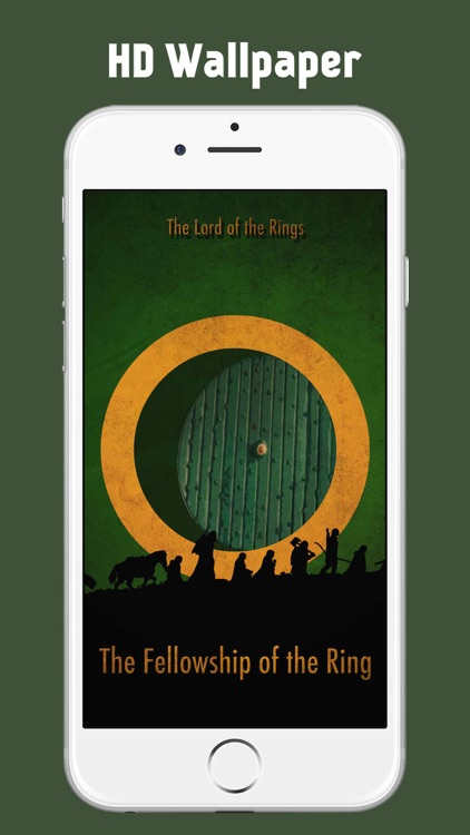 HD Wallpapers Backgrounds for Lord of the Rings
