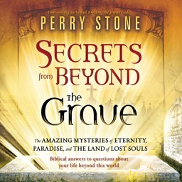 secrets from beyond the grave by perry stone