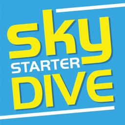 Skydive Starter app