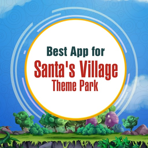 Best App for Santa's Village Theme Park
