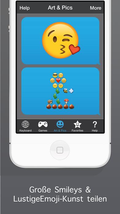 Emojis for iPhoneScreenshot von 2