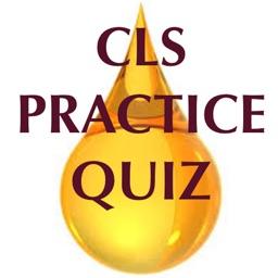Practice Quiz for CLS