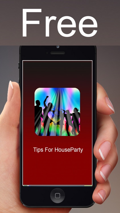 Guide for HouseParty Group Video Chat