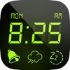 Alarm Clock Mate Pro - With Musical Sleep Timer