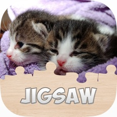 Activities of Pussycat Jigsaw Puzzle Free Kitty Games For Kids