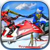 SnowMobile Illegal Racing - SnowMobile Racing Game