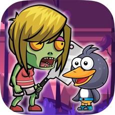 Activities of Penguin Dash - Runner Adventure Zombie World