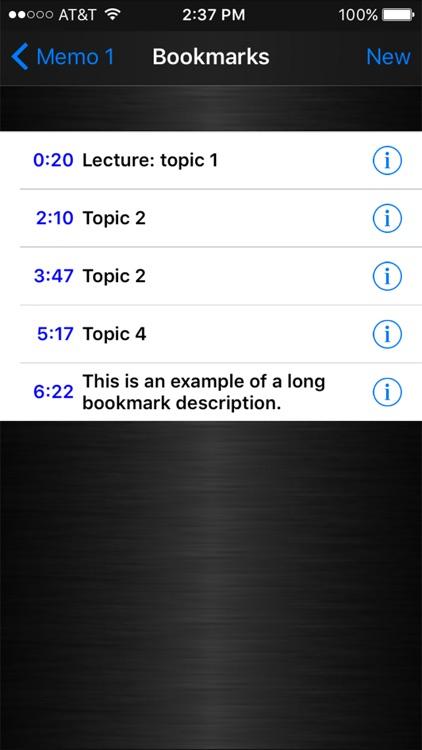 PureAudio Plus Recorder screenshot-3