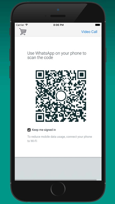 Video Call & Multiple Messenger-4