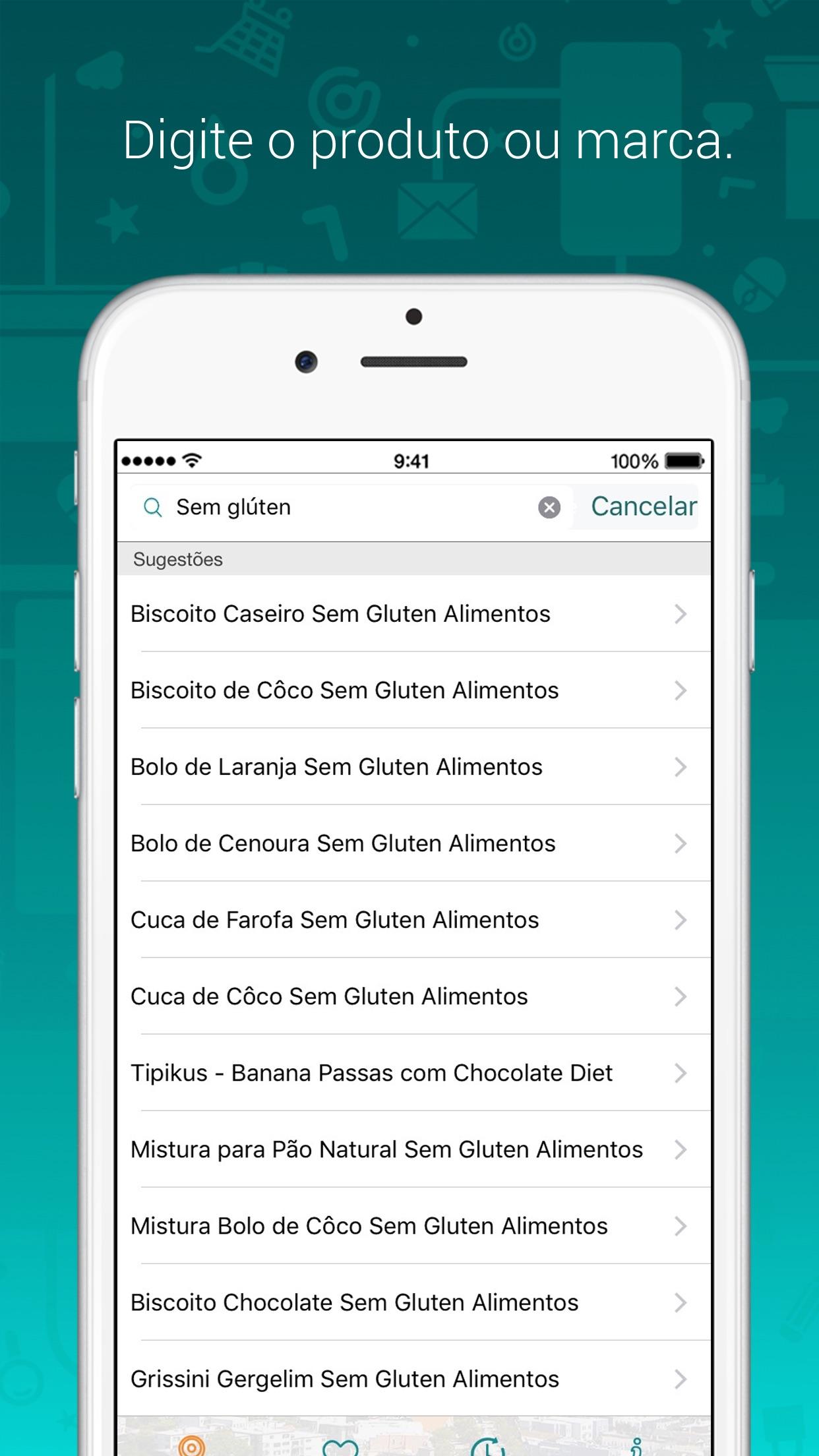 Screenshot do app Gofind.Online