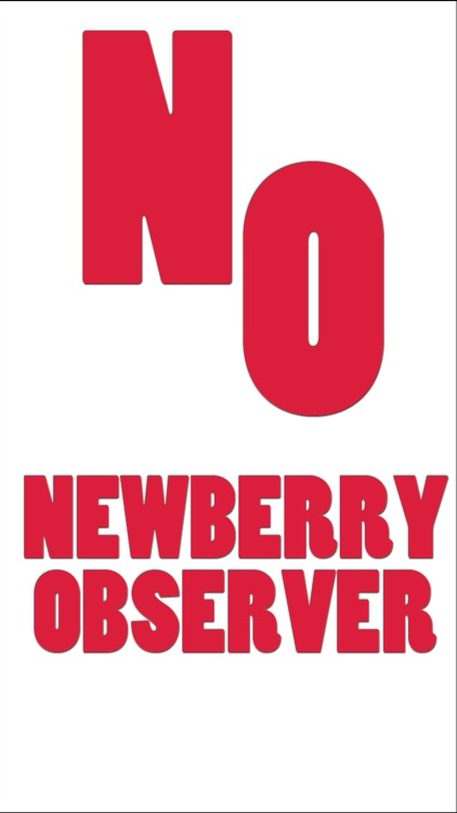 The Newberry Observer