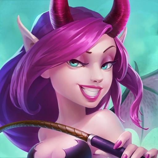 Heroes Tactics: PvP-стратегическая игра