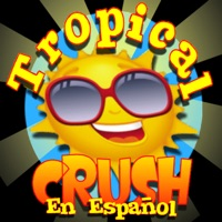 Codes for Tropical Crush - En Español Hack