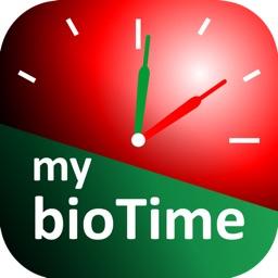 My bioTime - my motivator!