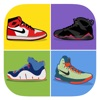 Guess the Sneakers - Kicks Quiz for Sneakerheads - iPhoneアプリ