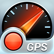 Speed Tracker. Free GPS Speedometer trip computer