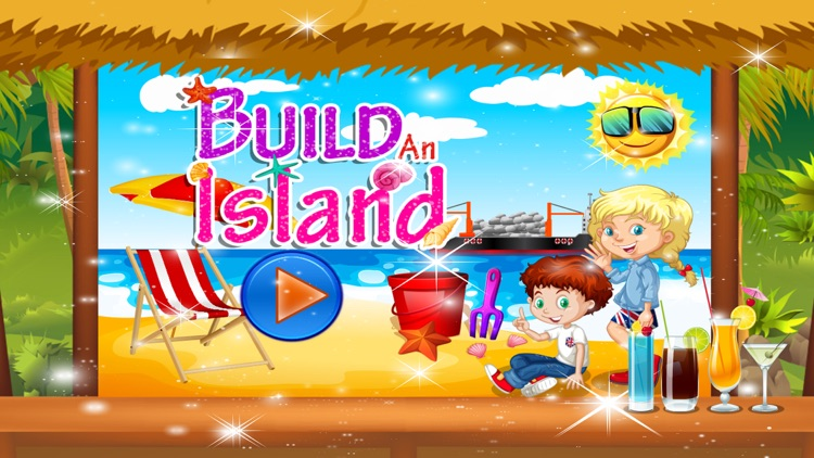 Build an Island – Epic construction & adventure mania game for kids