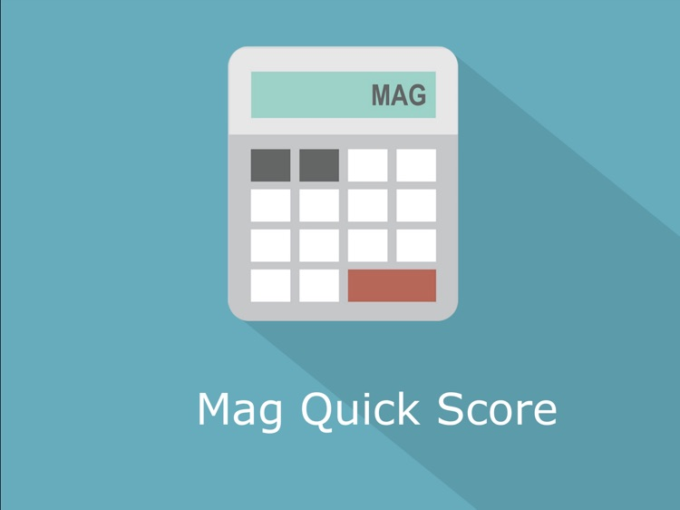 MAG Quick Score screenshot-0