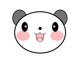 Panda Stickers are a cute way to see some cuddly Pandas in iMessage