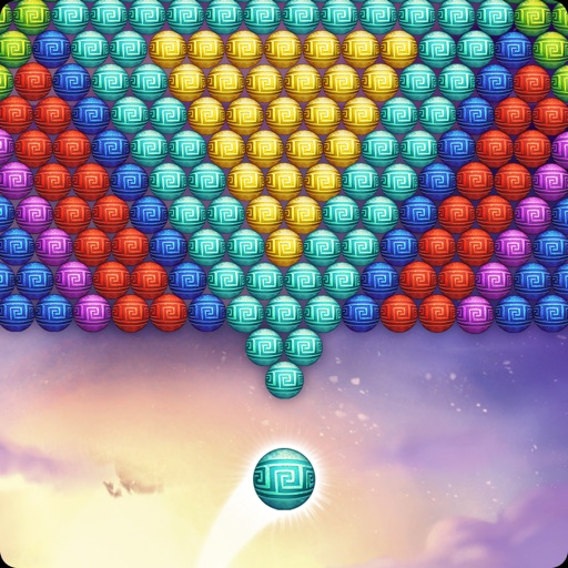 Bubble Shooter! Fantasy