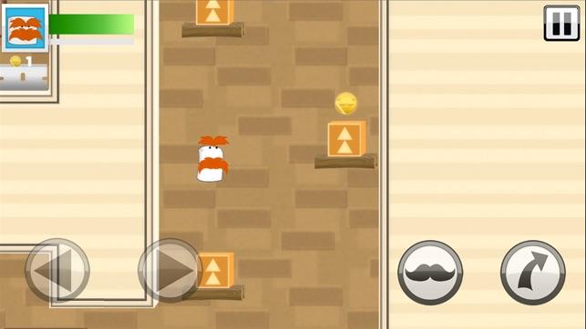 The Adventures of Tacheman Screenshot