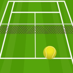Tennis Games Free - Play Ball is Champions