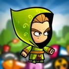 スーパーの冒険は、世界のゲームを無料で子供LEPS icon