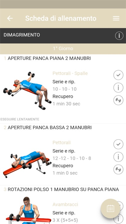 CYB Training app image