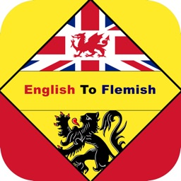English to Flemish Dictionary offline