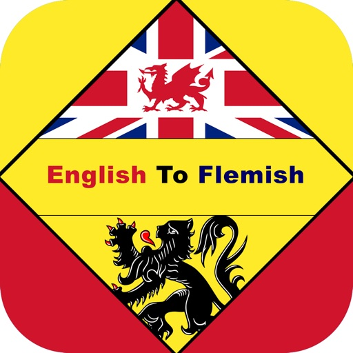 English to Flemish Dictionary offline by Red Stonz Technologies